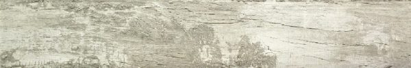 "Silver Grey 6""x36"" Porcelain Tile"