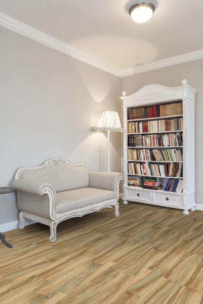 Marina Oak 6 X24 Porcelain Floor Wall Tile Qdisurfaces