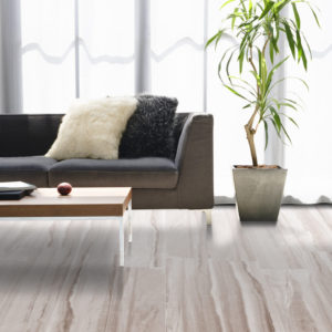 "Soho Brown 12""x24"" Porcelain Glazed  Tile"
