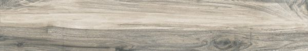 "All Wood Teak 10""x40"" Porcelain Glazed Rectified Tile"