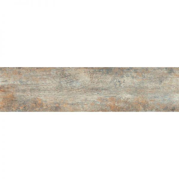 2 ANTIQUE WOOD Oxide 6x24 porcelain floor wall tile QDI Surfaces product image 800x800 1