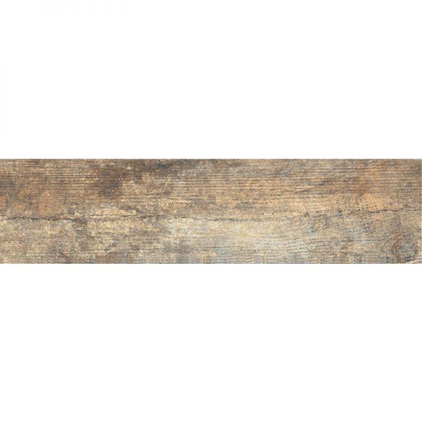2 ANTIQUE WOOD Rust 6x24 porcelain floor wall tile QDI Surfaces product image 800x800 1