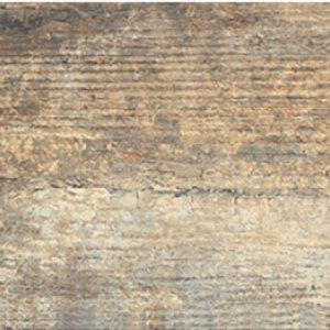 3 ANTIQUE WOOD Rust 6x24 porcelain floor wall tile QDI Surfaces product close up 800x800 1