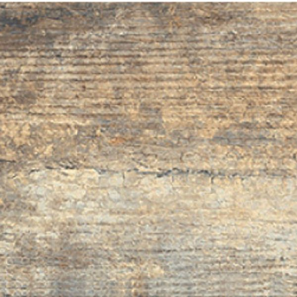 3 ANTIQUE WOOD Rust 6x24 porcelain floor wall tile QDI Surfaces product close up 800x800 1