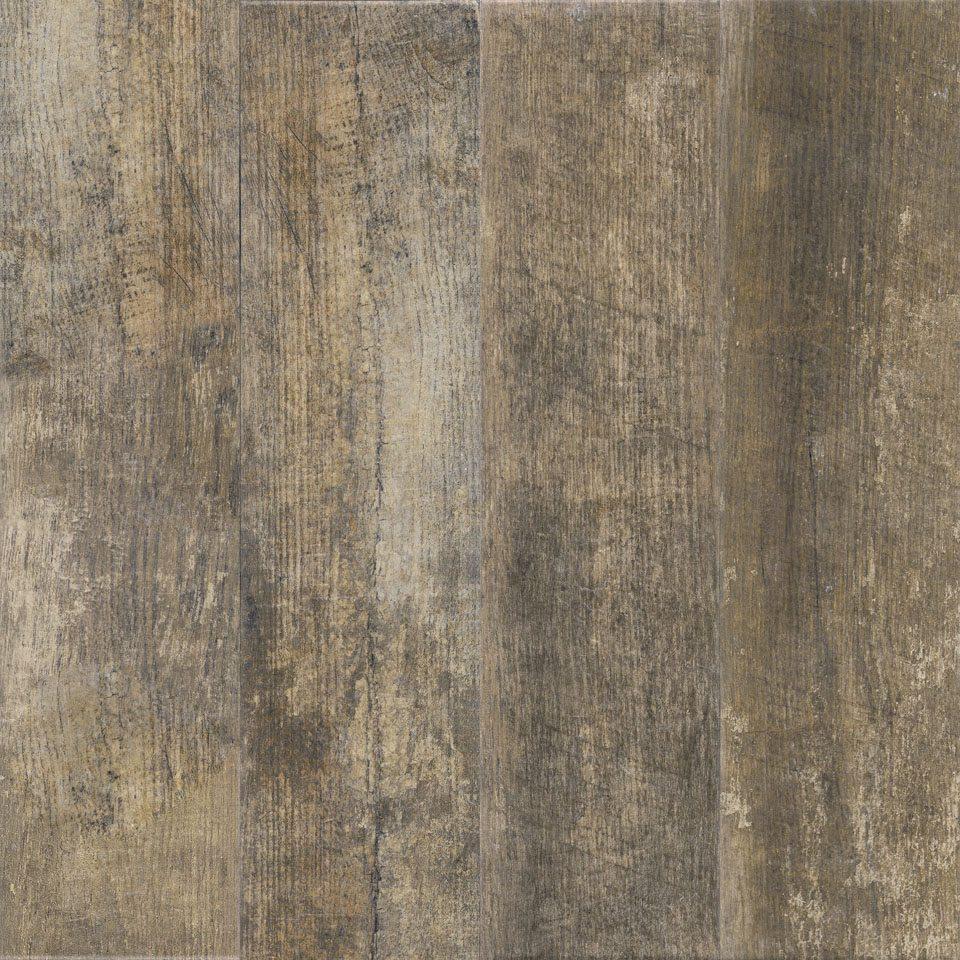 Antique Wood Rust 6 Quot X24 Quot Porcelain Floor Amp Wall Tile