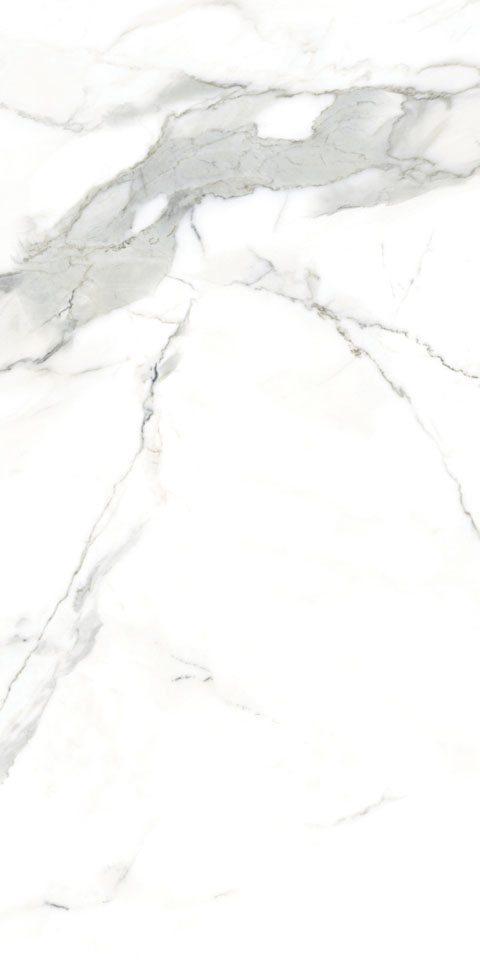 Arya Beyaz 12x24 Polished Porcelain Tile