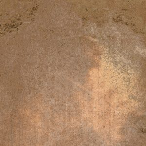3 AEGEAN MAGMA Copper 18x18 porcelain floor wall tile QDI Surfaces product close up 800x800 1