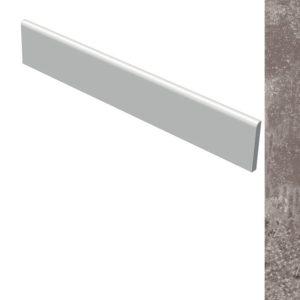 4x24-porcelain-tile-single-bulnose-tile-baseboard-rock-grey