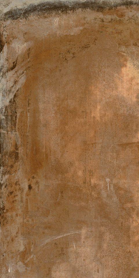 Aegean Magma Copper 12x24 Porcelain Tile