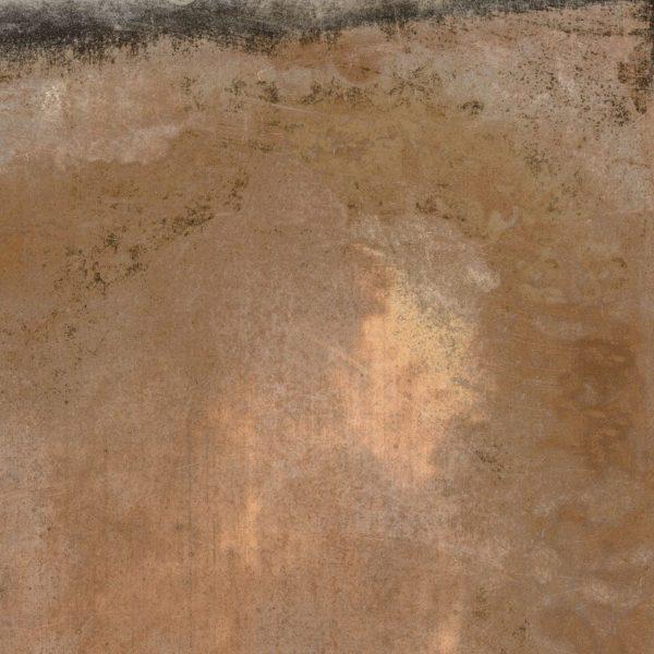 Aegean Magma Copper 18x18 Porcelain Tile