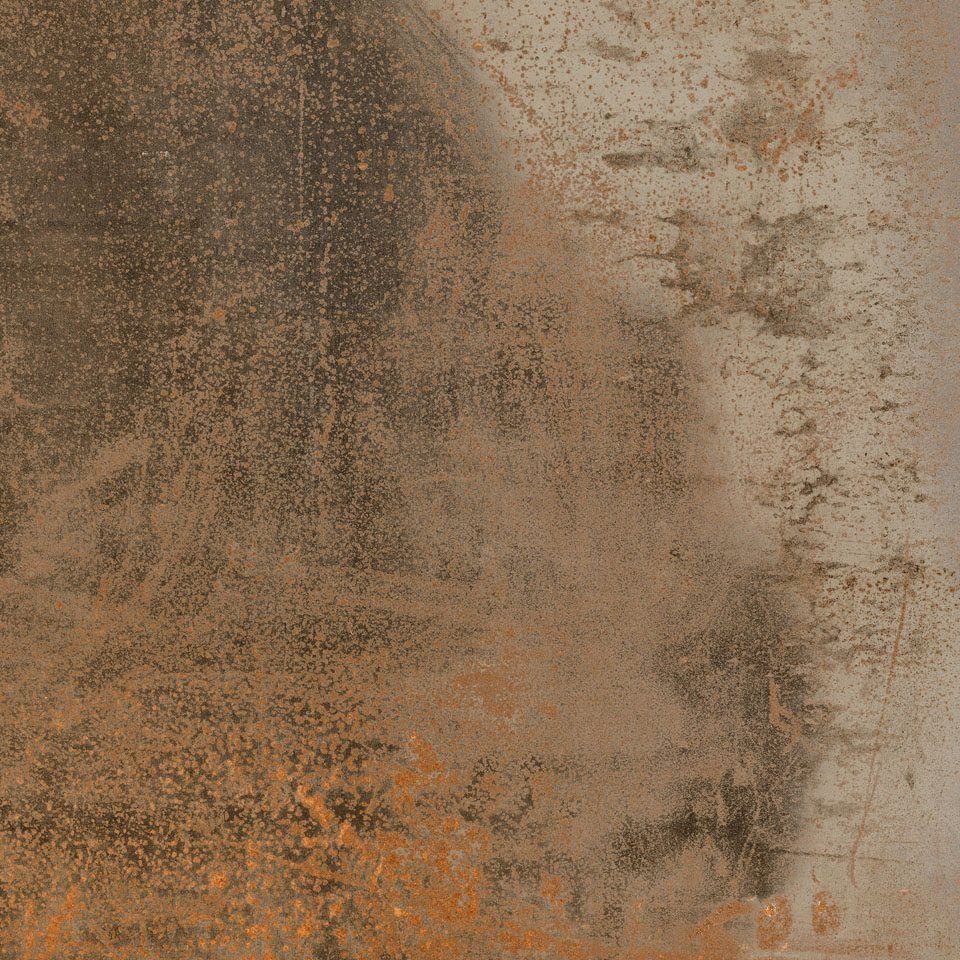 Aegean Magma Copper 18x18 Porcelain Tile