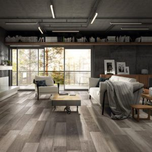 Blu Country Creek Porcelain Tile
