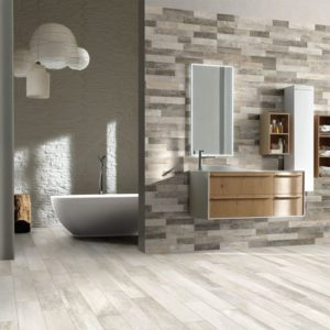 Bridge Snow Porcelain Tile