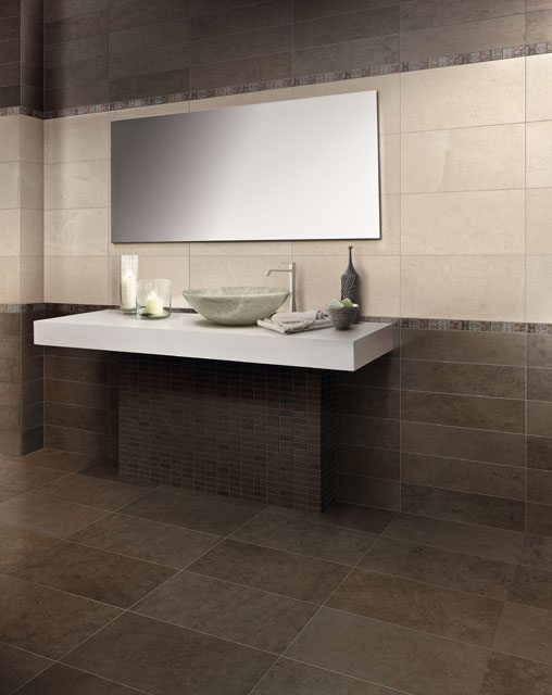 Eternal Limestone Porcelain Tile
