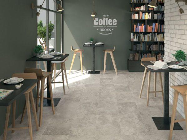 Roma Palatino Mudulare pattern Porcelain Tile