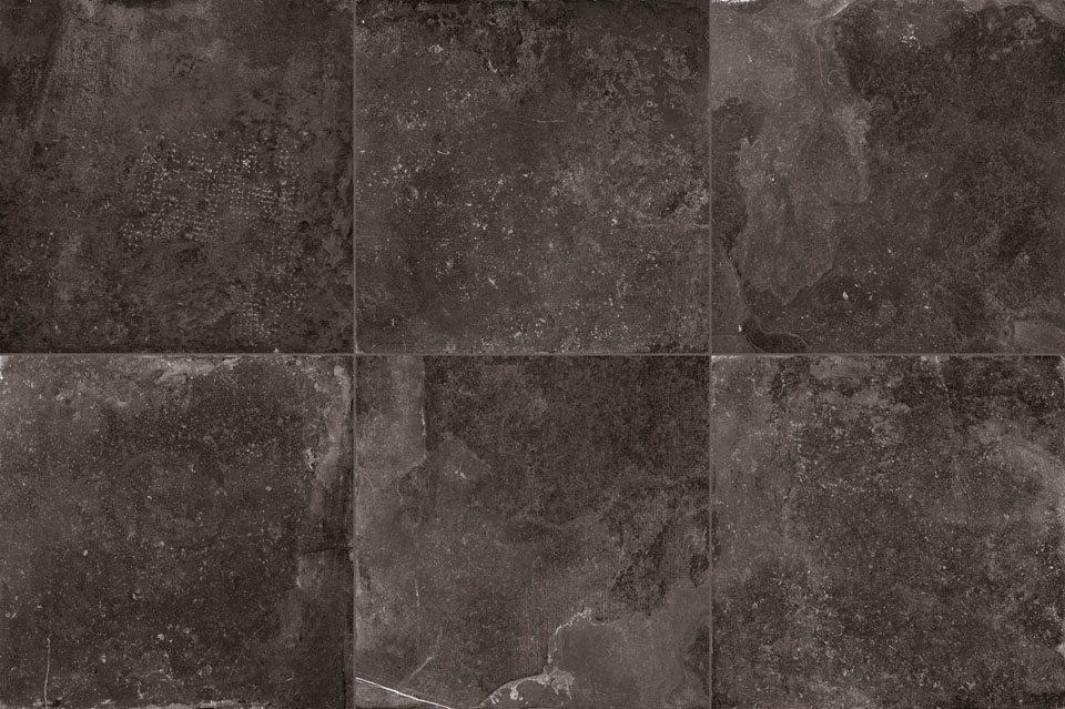 The Rock Black 12 Quot X24 Quot Amp 9 Quot X36 Quot Porcelain Floor Amp Wall