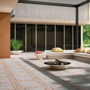 Deco Tile Duo Porcelain Tile