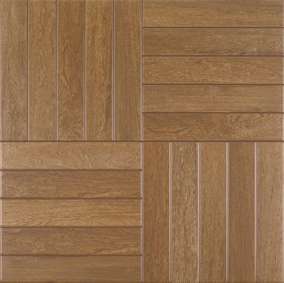 parquet amendoa 24 x 24 deco porcelain tile qdisurfaces. Black Bedroom Furniture Sets. Home Design Ideas