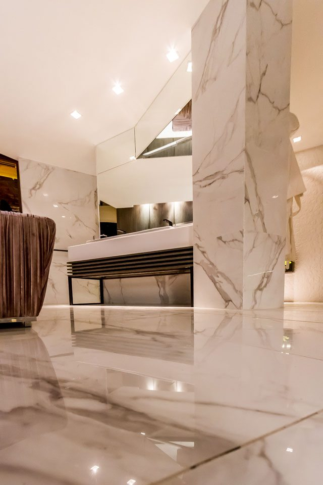 Place Porcelain Tile
