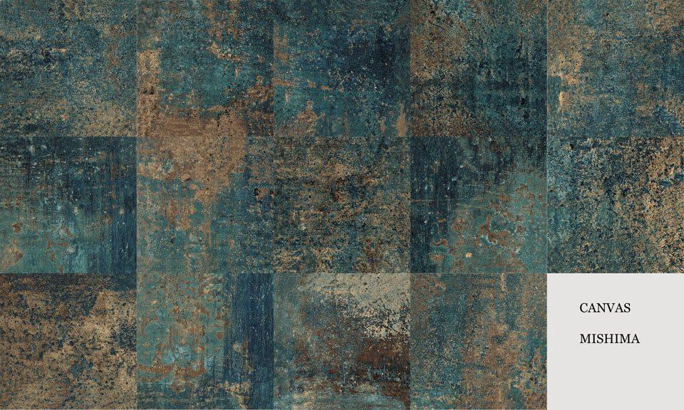 Canvas Mishima 6 Quot X6 Quot Glazed Porcelain Pool Tile Qdi Surfaces