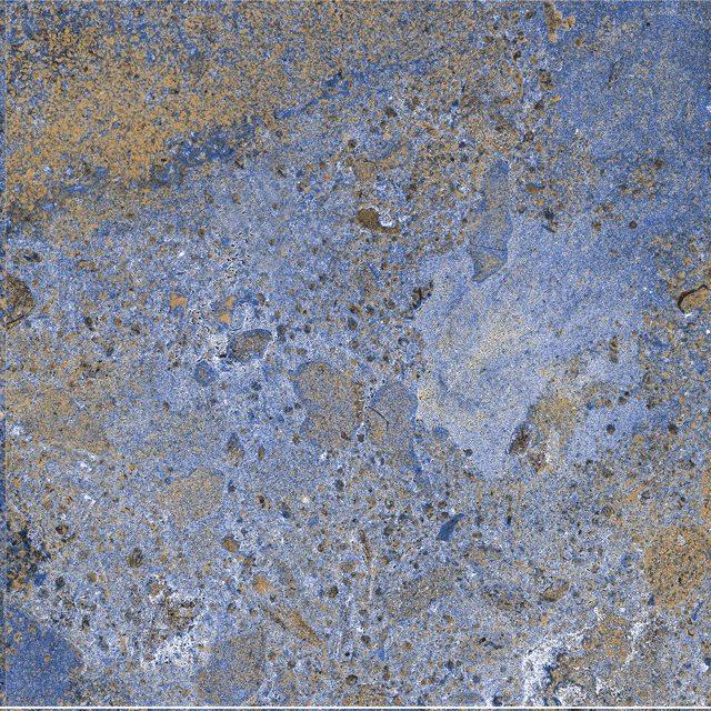 Planets Neptune 6 Quot X6 Quot Porcelain Waterline Tile Qdi
