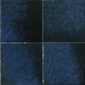 Seabreeze Midnight Blue Porcelain Pool Tile