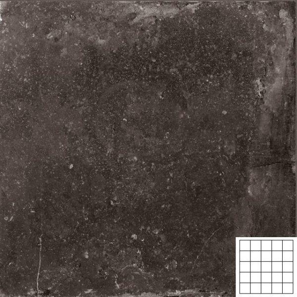 rock-black-2x2-porcelain-mosaic-tile