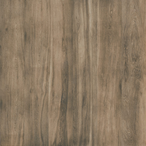 "EXTRAWOOD Walnut 8""x48"" Glazed Porcelain Floor & Wall Tile"
