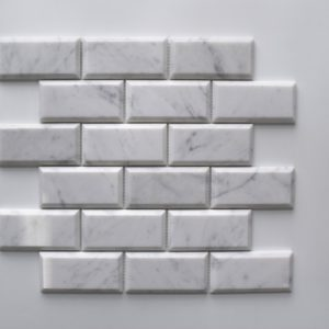 CARRARA MARBLE:CAR-24/PillowPolished
