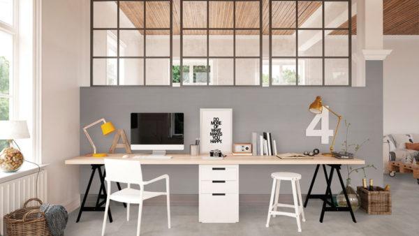 """LINEN Greige 12""""x24"""" Porcelain Glazed Floor & Wall Tile"""