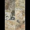 Fantastico 6x6 Travertine Tumbled Tile