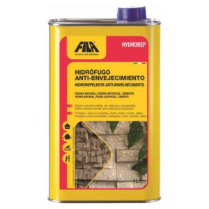 HYDROREP Water repellent sealer
