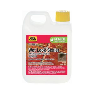 FILA WET ECO wet-look sealer