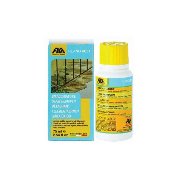 FILANO RUST rust stain remover