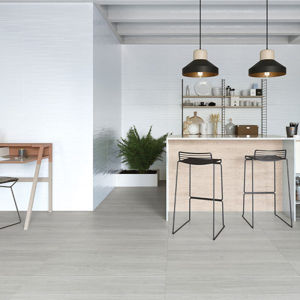 1 STAGE Expression 12x36 ceramic wall tile QDI Surfaces product room scene 800x800 1