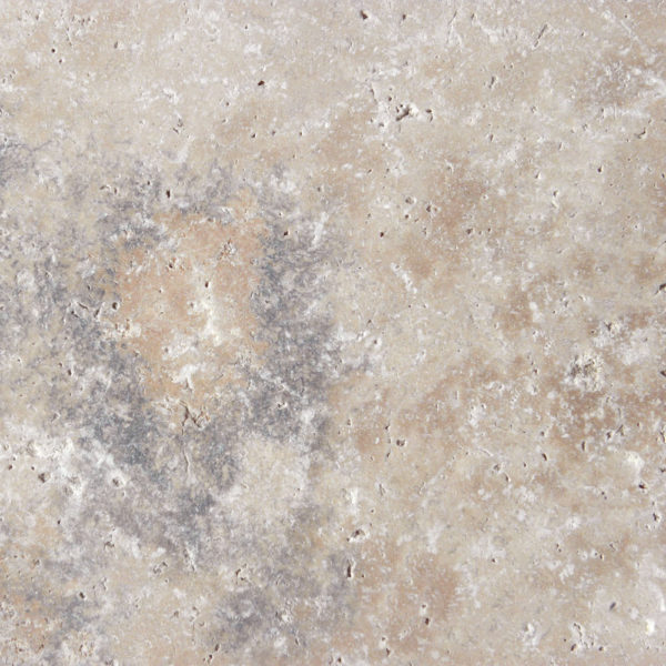 Ancient Castle Travertine Paver Brown Tan Beige Cream Gray White Outdoor Floor Wall Pool Patio Backyard Tub Shower Vanity QDIsurfaces