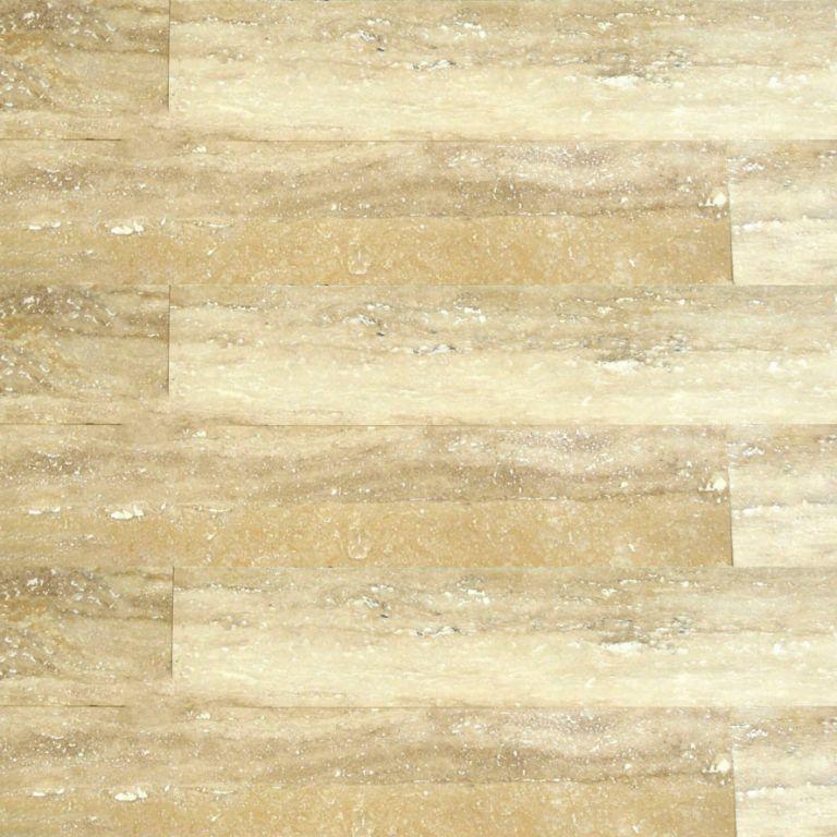 Ancient Castle Travertine Plank Floor Tile Qdi Surfaces