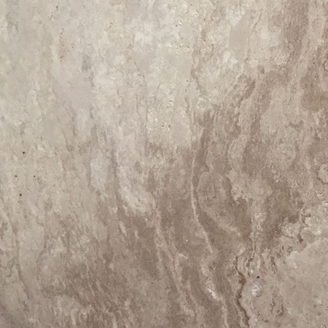 Ancient Castle Travertine Slab Tan Brown Beige Cream Indoor Outdoor QDISurfaces