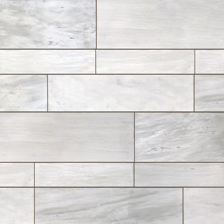 Asos White Marble Plank Floor Tile Qdi Surfaces