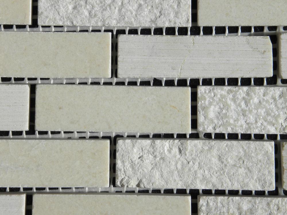 Crema Marfil Marble Mosaic Tile Qdi