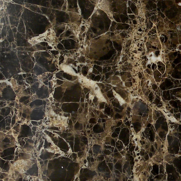 Dark Emprador Marble Tile 12x12 Polished 4 Brown Tan Indoor Floor Wall Backsplash Tub Shower Vanity QDIsurfaces