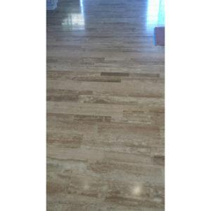English Walnut Travertine Plank Floor Tile 8x32 4x16 6x24 Filled Honed 2 Tan Brown Beige Cream Indoor Floor Wall Backsplash