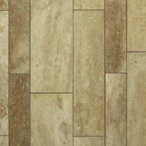 English Walnut Travertine Plank Floor Tile Tan Brown Beige Cream Indoor Floor Wall Backsplash Countertop Tub Shower Vanity