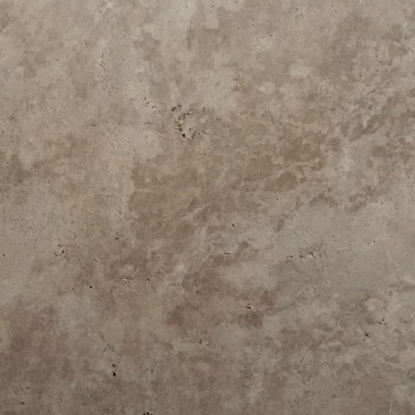 English Walnut Travertine Slab Tan Brown Beige Cream Indoor Outdoor QDISurfaces