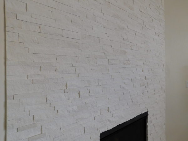 FRESKA Limestone 3 size Split face wall tile qdi surfaces 1