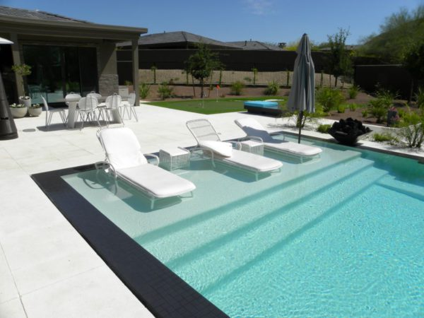 Freska Limestone Paver 24x24 Tumbled 10 White Gray Outdoor Floor Wall Pool Patio Backyard QDIsurfaces