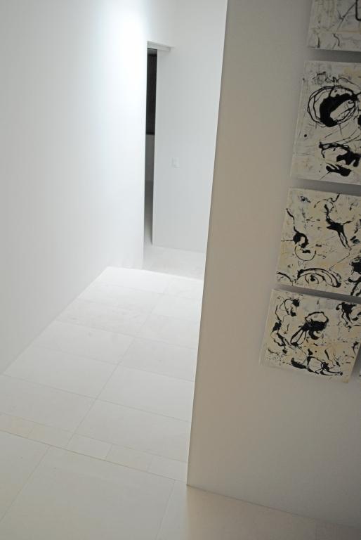 Freska Limestone Tile 12x24 Honed White Gray Indoor Floor Wall Backsplash Tub Shower Vanity QDIsurfaces