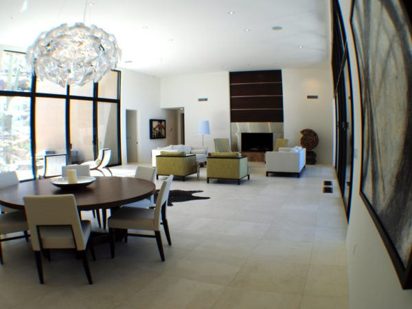 Freska Limestone Tile 24x24 Honed 3 White Gray Indoor Floor Wall Backsplash Tub Shower Vanity QDIsurfaces