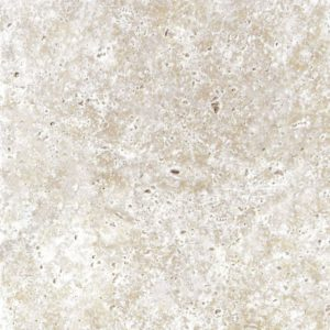 Ivory Beige Travertine Paver 6x6 Tumbled Beige Cream White Outdoor Floor Wall Pool Patio Backyard Tub Shower Vanity QDIsurfaces