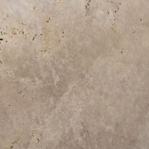 Ivory Beige Travertine Slab Tan Brown Beige Cream Indoor Outdoor QDISurfaces